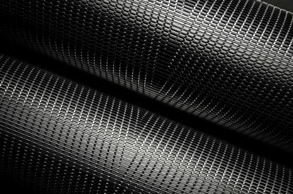 Horning Fibertech Chevron Kernel Processor Rolls
